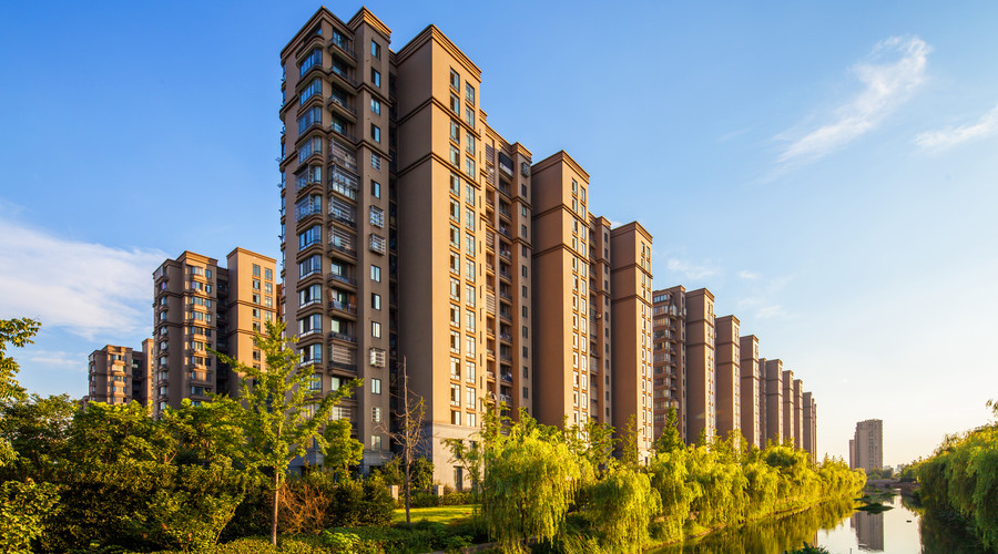 UIOT打造滁州琅琊区全屋智慧楼盘