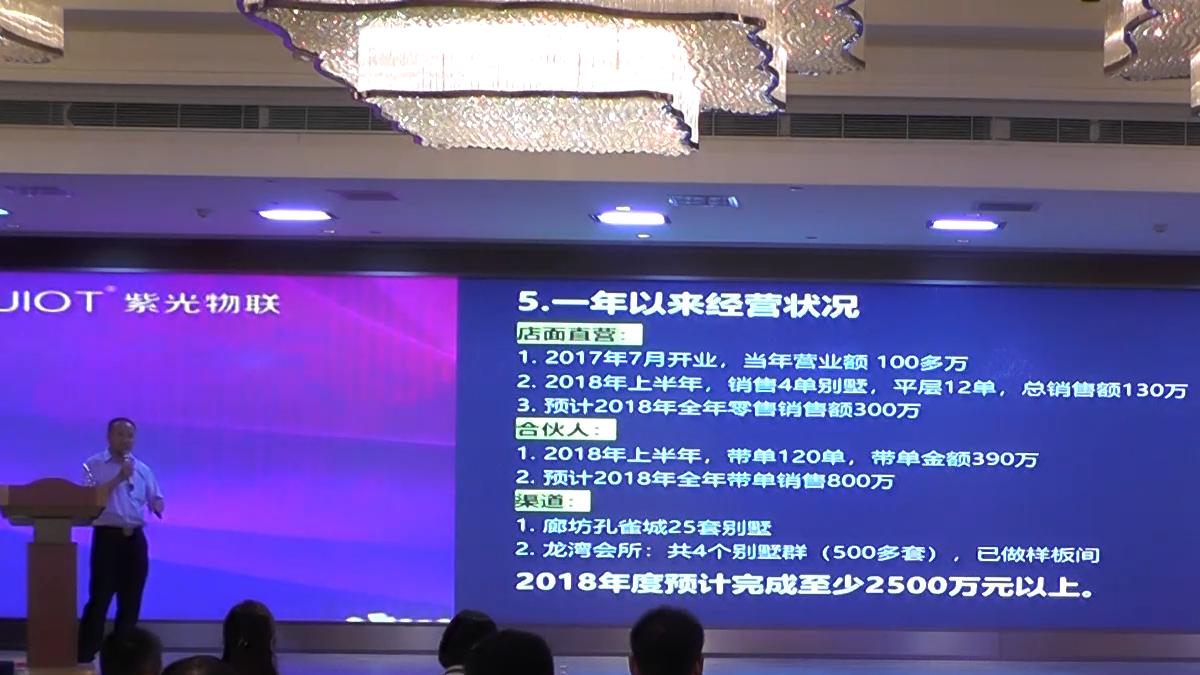 UIOT智能家居-北京代理商胡锋经验分享
